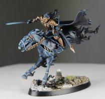 Ricki Smith - Mallus Shadowwalker Anvil of Apotheosis custom