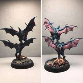 Travis H - Fell Bats